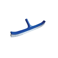Brush 450mm Curved