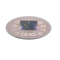 SP1200 Oval Touchpad Incl Decal