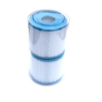 1040/1000 C40 Filter Element (Set) (round basket)