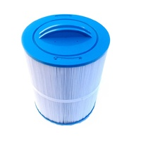 Filter Washable With Handle (Blue)
