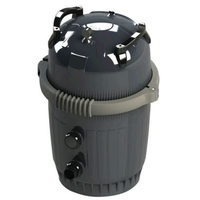 Viron QL 540 Cartridge Filter Complete