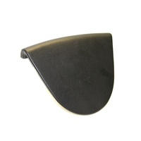 Crystal Bath Headrest - Black