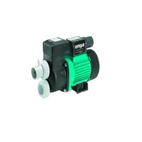 1.25 Hp 2394 Bathmaster V2 10 AMP Bath Pump