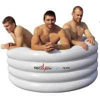 Recovery Tub Team