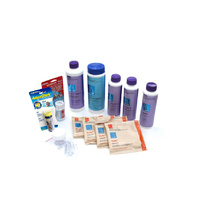 Eco Spa Chlorinator Start Up Kit (with Perfect Balance)