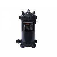 ZX 250 Complete Cartridge Filter
