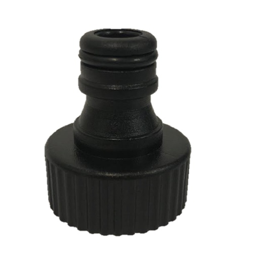 Spa Drain Tap Connector